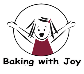 Baking with Joy